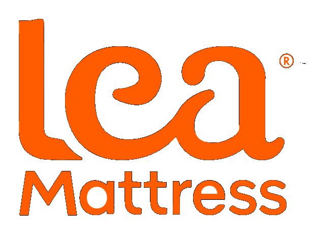Lea Mattress logo