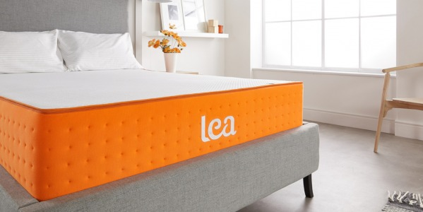 Welcome to the Lea Mattress website