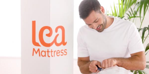 Advantages of a mattress in a box