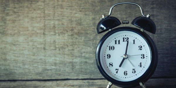 A Lea Mattress Daylight Savings Sleep Guide